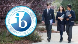Roma Mitchell Secondary College International Baccalaureate®(IB) programs